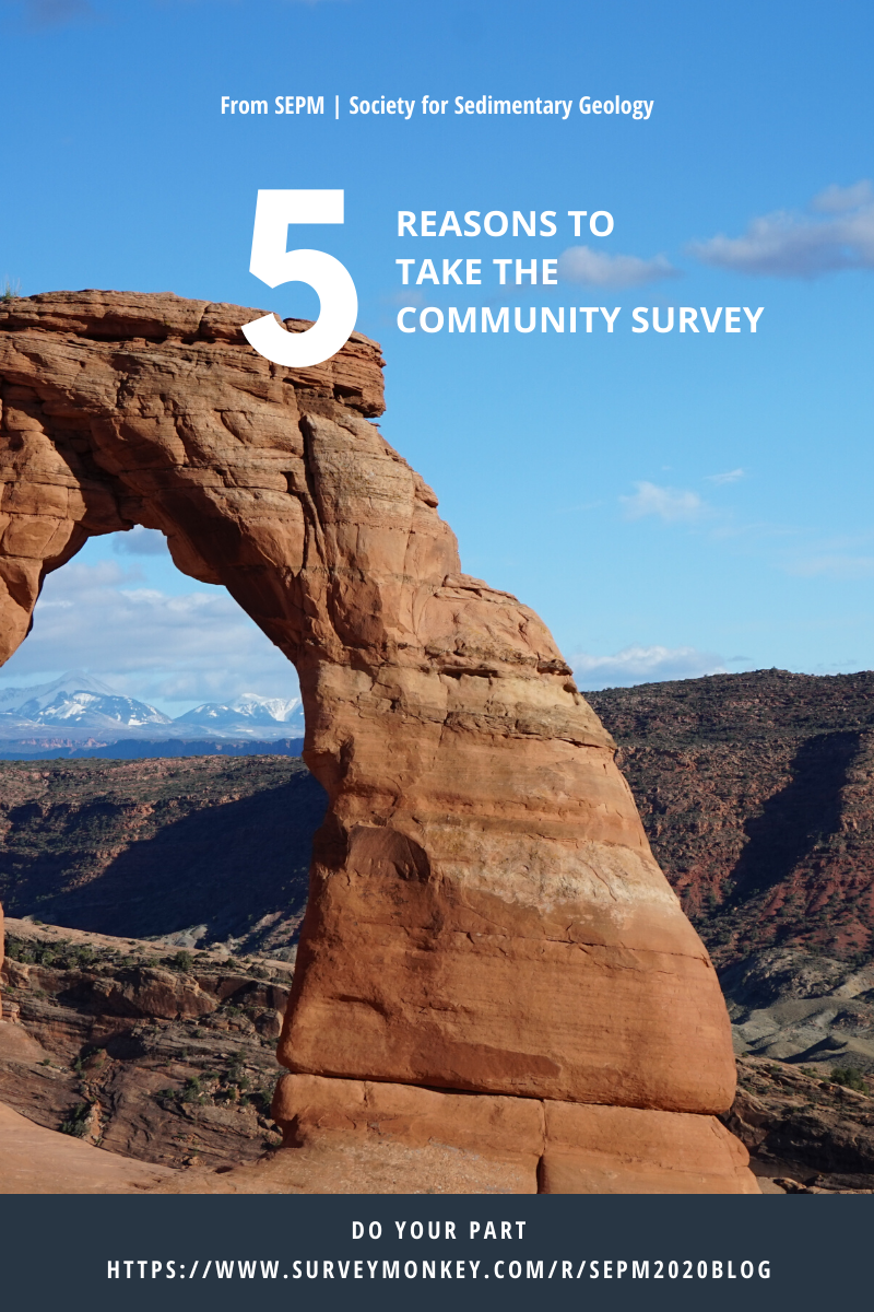 5 Reasons to Take the SEPM Community Survey