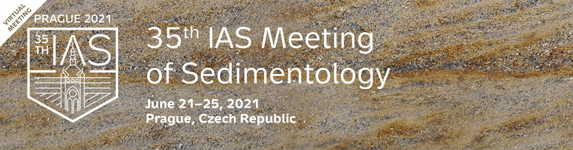 IAS 35th International Meeting of Sedimentology